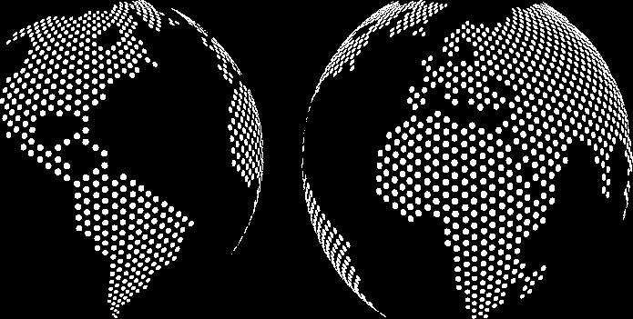 Mapa ACRE Internacional