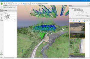 Smartcity con Pix4D Mapper