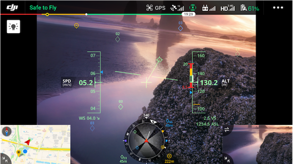 control-vuelo-matrice-300-rtk