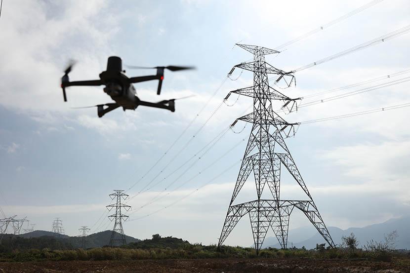 dron-dji-mavic-2-enterprise-advanced-inspeccion-torre-electrica
