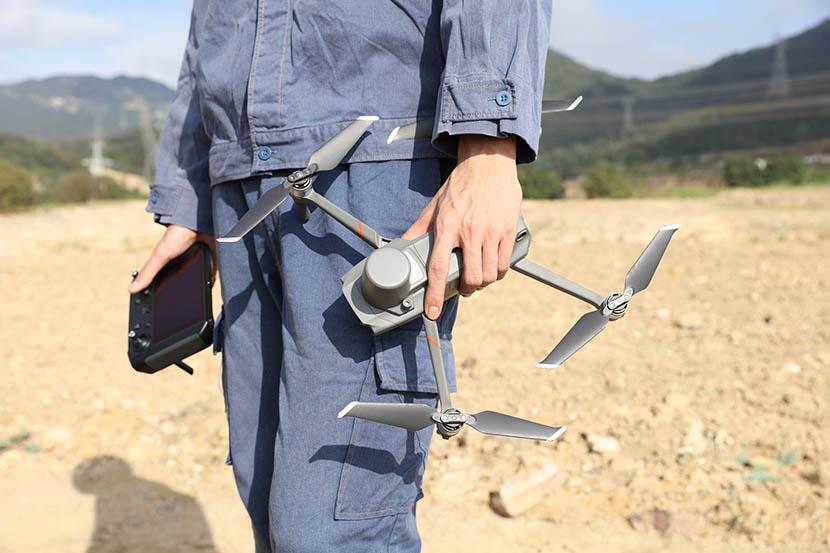 dron-dji-mavic-2-enterprise-advanced-rtk-compacto