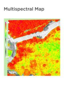 Guía de topografía con drones